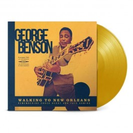 Walking To New Orleans: Remembering Chuck Berry and Fats Domino [Yellow Vinyl] [LP+DL]