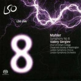 Symphony No.8 [SACD]