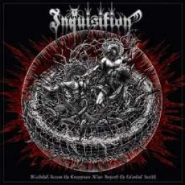Bloodshed Across The Empyrean Altar Beyond The Celestial Zenith [Deluxe Edition] [CD]