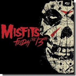 Friday the 13th EP [CD]