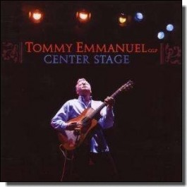 Center Stage (Live) [2CD]