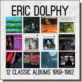 12 Classic Albums 1959-1962 [6CD]