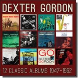 12 Classic Albums 1947-1962 [6CD]