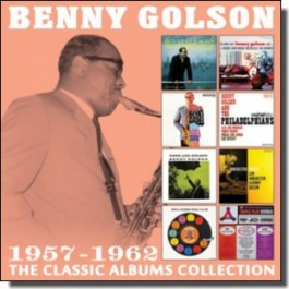 The Classic Albums Collection 1957-1962 [4CD]