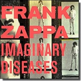 Imaginary Diseases [CD]