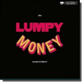 The Lumpy Money Project/Object [3CD]