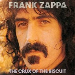 The Crux of the Biscuit [CD]