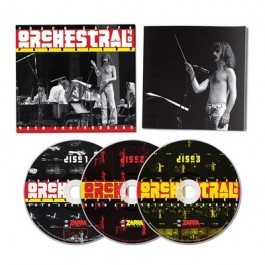 Orchestral Favorites [40th Anniversary Edition] [3CD]