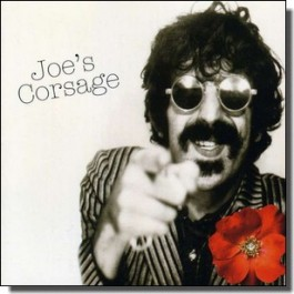 Joe's Corsage [CD]