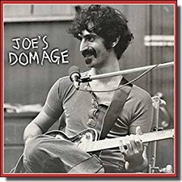 Joe's Domage [CD]