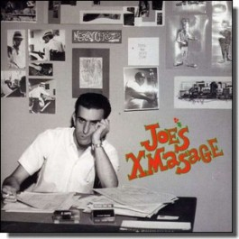 Joe's Xmasage [CD]