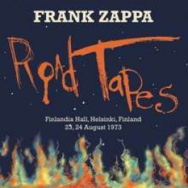 Road Tapes Vol. 2: Finlandia Hall, Helsinki, Finland, 23. & 24. August 1973) [2CD]