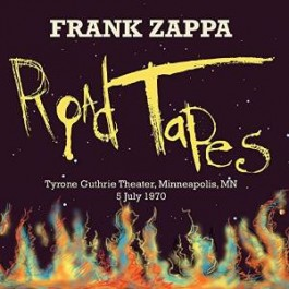 Road Tapes Vol. 3: Tyrone Guthrie Theater, Minneapolis, MN, 5 July 1970 [2CD]