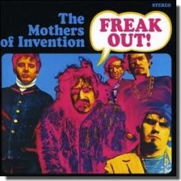 Freak Out! [CD]
