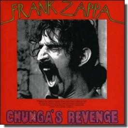 Chunga's Revenge [CD]