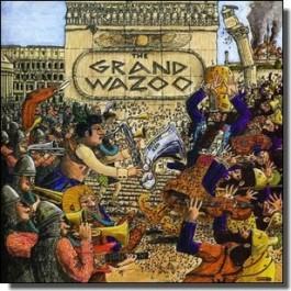 The Grand Wazoo [CD]