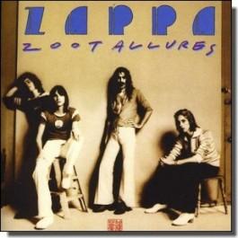 Zoot Allures [CD]