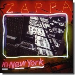 Zappa in New York [2CD]