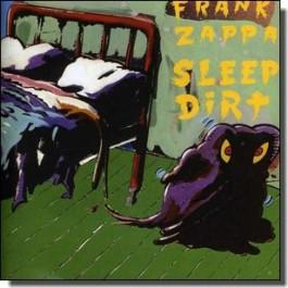 Sleep Dirt [CD]