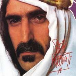 Sheik Yerbouti [CD]