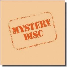 Mystery Disc [CD]