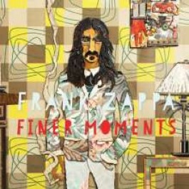 Finer Moments [2CD]