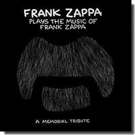 Frank Zappa Plays the Music of Frank Zappa [CD]