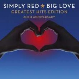 Big Love - Greatest Hits Edition [30th Anniversary] [2CD]
