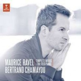 Ravel: Complete Works for Solo Piano [2CD]