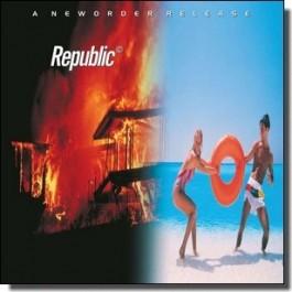 Republic [LP]