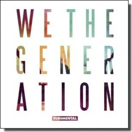 We the Generation [Deluxe Edition] [CD]