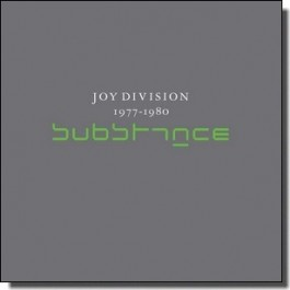 Substance: Joy Division 1977-1980 [CD]
