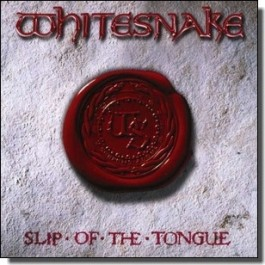 Slip of the Tongue [CD]