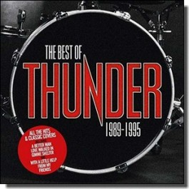 The Best of 1989-1995 [CD]