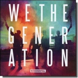 We the Generation [CD]
