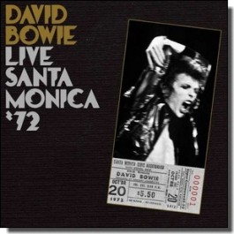 Live in Santa Monica '72 [2LP]