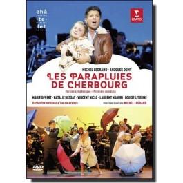 Les Parapluies de Cherbourg [DVD]