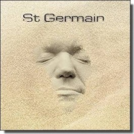 St. Germain [CD]