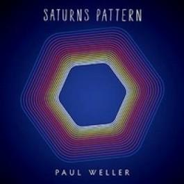 Saturns Pattern [CD]