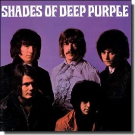 Shades of Deep Purple [LP]