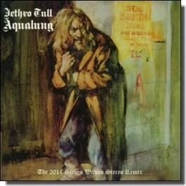 Aqualung (Steven Wilson Mix) [CD]