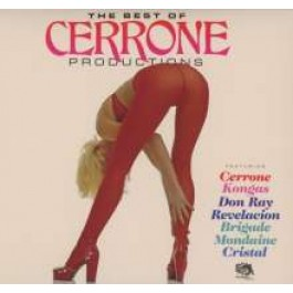 The Best of Cerrone Productions [2CD]