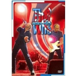 Live In Boston 2002 [DVD]