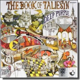 The Book of Taliesyn (Mono) [LP]