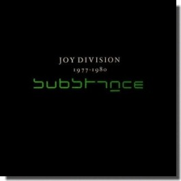 Substance: Joy Division 1977-1980 [2LP]