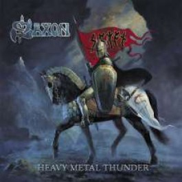 Heavy Metal Thunder / Live At Bloodstock 2014 [2CD]