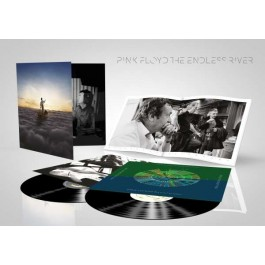 The Endless River [2LP]