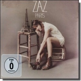 Paris [Limited Edition] [CD+DVD]
