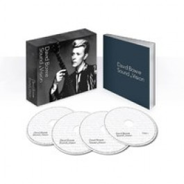 Sound & Vision [4CD]