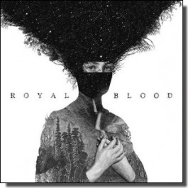 Royal Blood [CD]